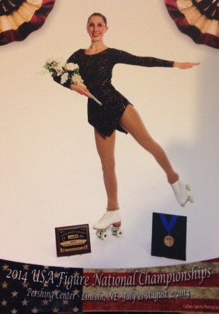 2015 Northeast Regional Skater of the Year And Hall of Fame