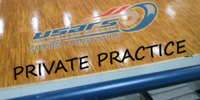 Private Practice for 2016 Nationals